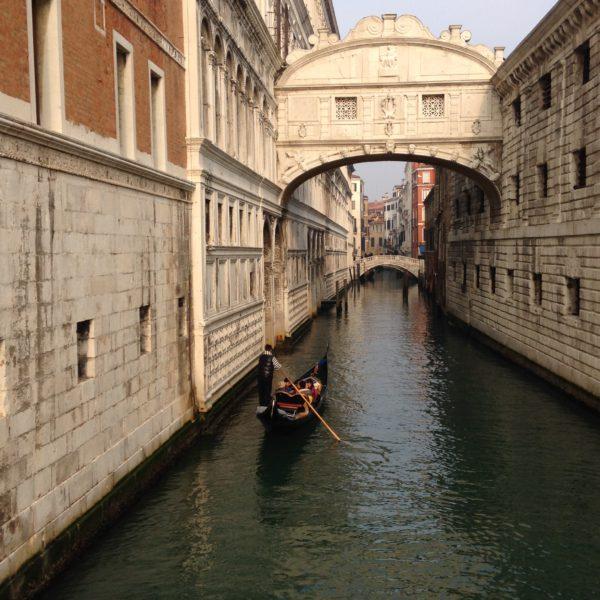 Venetië, mooi, mooier, mooist