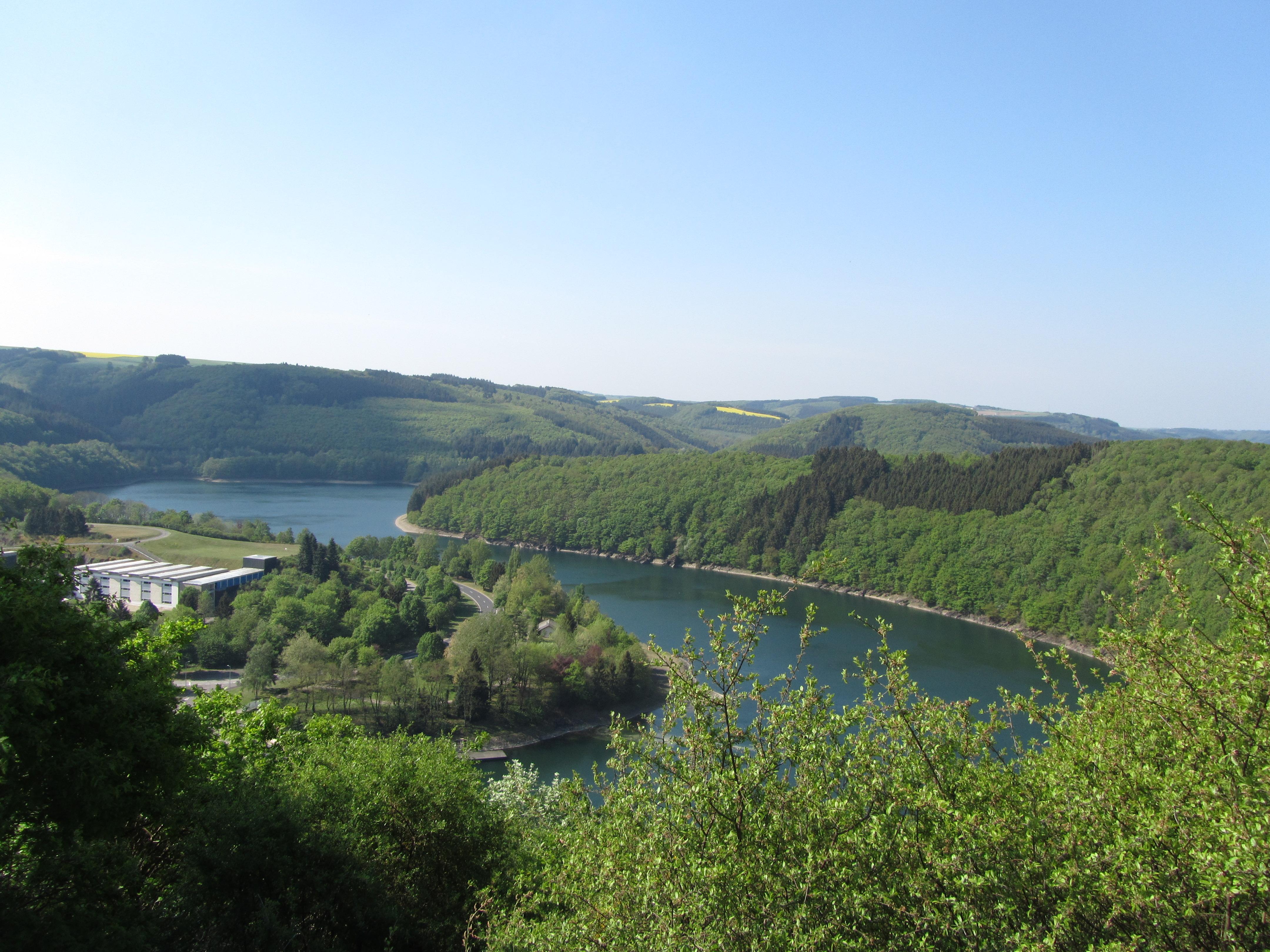 Luxemburg, dichtbij en geweldig!