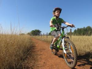 fietstochten buitenland