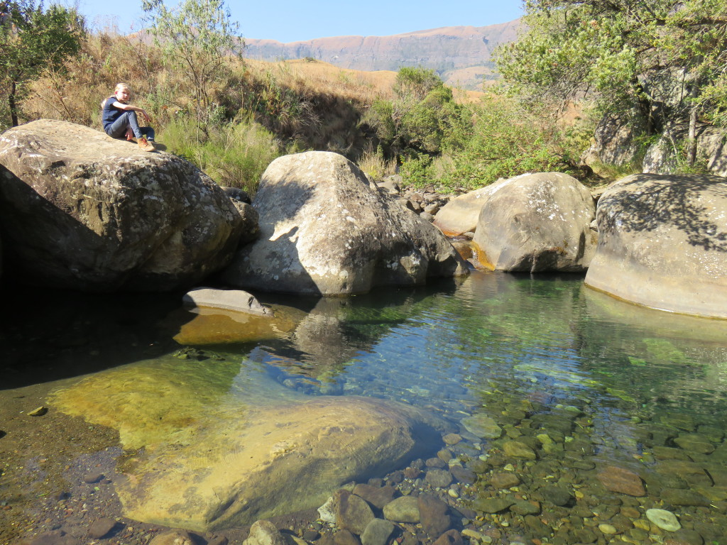 Rustpauze rondreis Zuid-Afrika