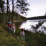 wandelen Zweden
