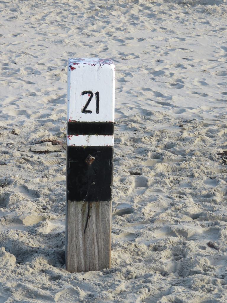 Strandpaal 21
