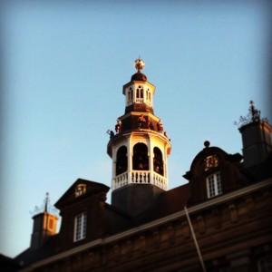 Carillon stadhuis