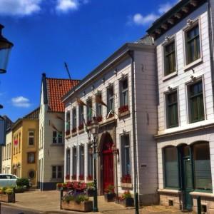 Voorstad Sint Jacob