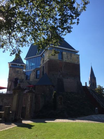 Kasteel de Keverberg bijzondere kastelen in Europa