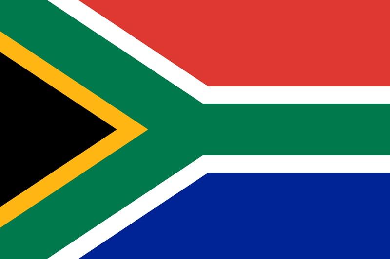 Wonen in Zuid Afrika