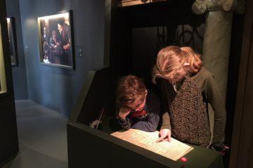 Amsterdam Museum Weeshuis