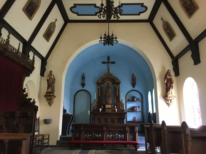 Kapel Kasteel Aldenghoor