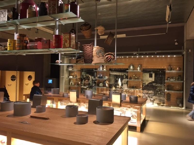 Limburgs Museum keukens