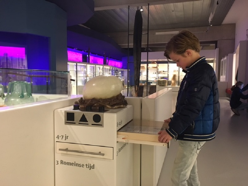 Limburgs Museum speurtocht