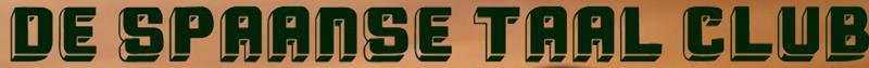 De Spaanse Taal Club logo