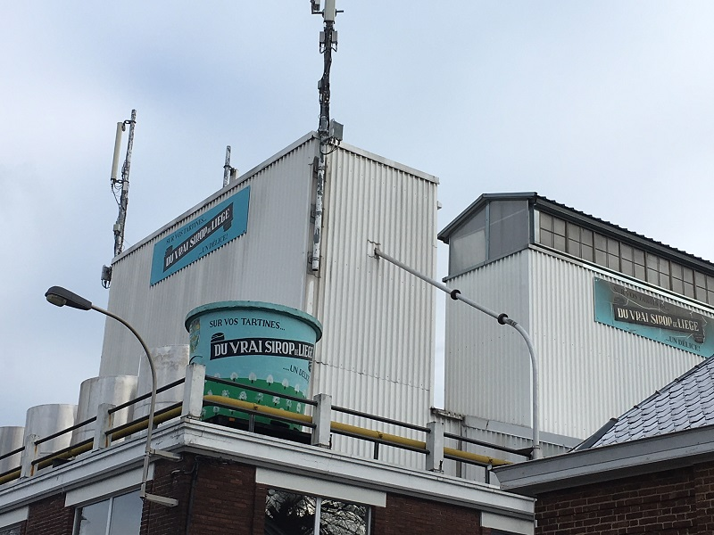 Stroopfabriek Aubel