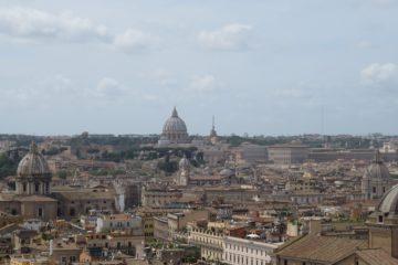 Vier dagen Rome tips