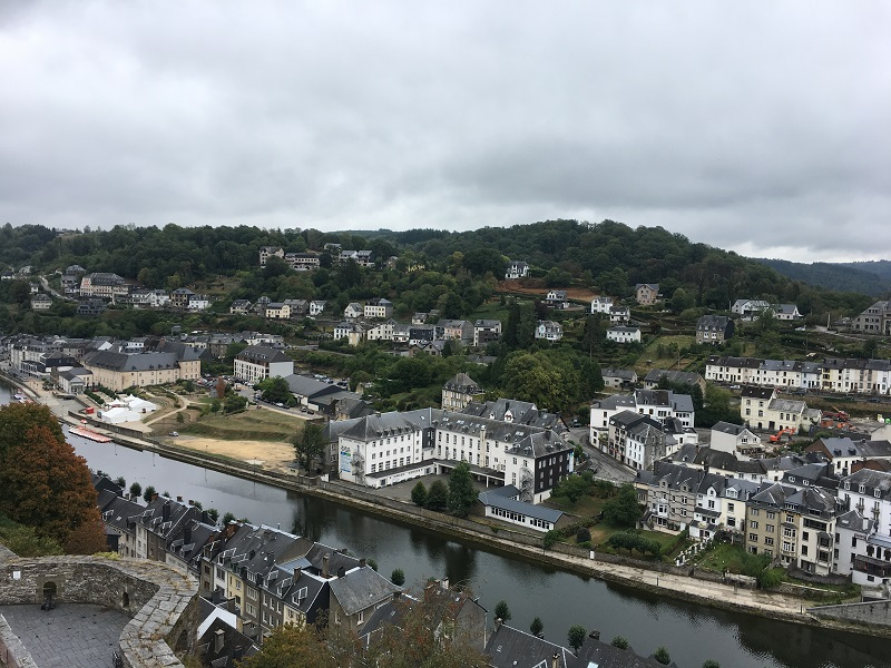 Bouillon stad