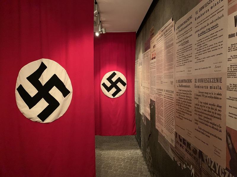 Schindlers fabriek Joodse wijk